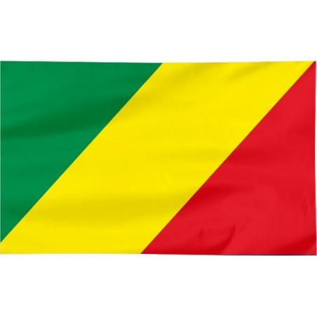 Flaga Konga 150x90cm