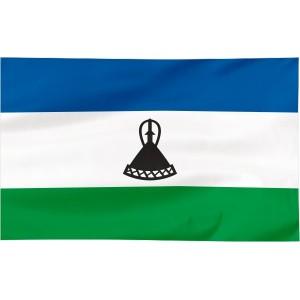 Flaga Lesotho 100x60cm