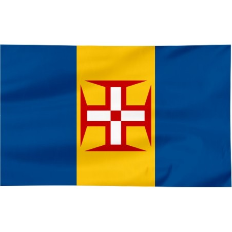 Flaga Madery 100x60cm