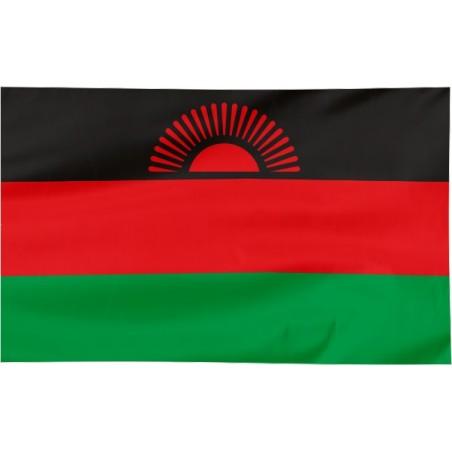 Flaga Malawi 150x90cm
