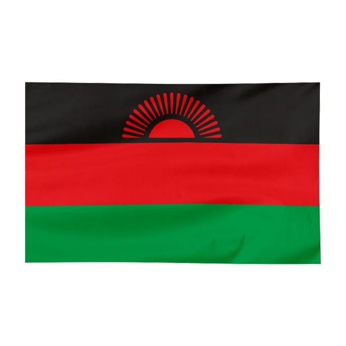 Flaga Malawi 300x150cm