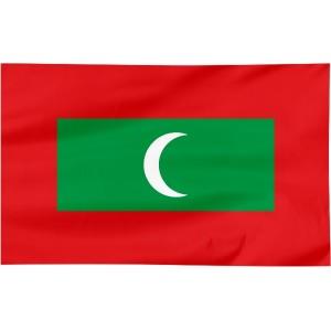 Flaga Malediwów 120x75cm