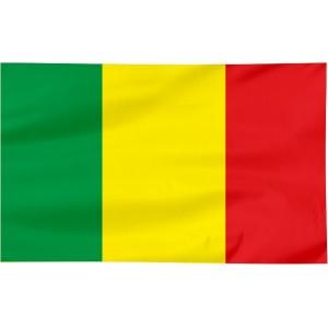 Flaga Mali 150x90cm