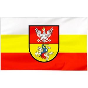Flaga Białegostoku 150x90cm