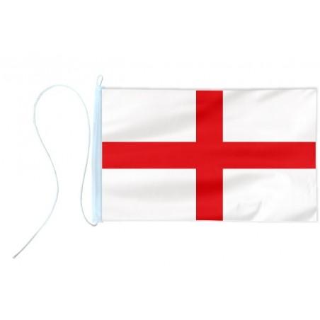Flaga jachtowa Anglii 30x20cm - pod sailing