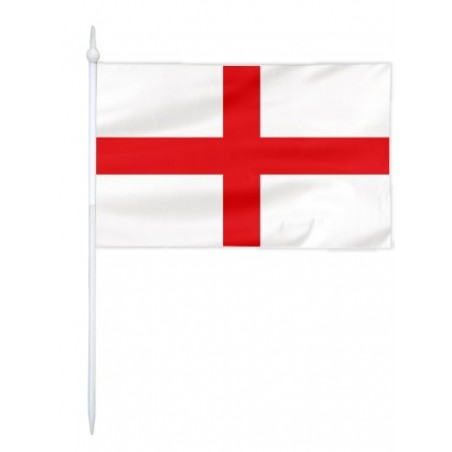 Chorągiewka Anglii 24x15cm