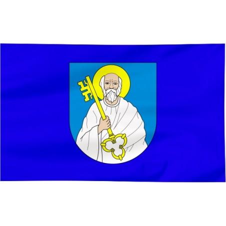 Flaga Ciechanowa 120x75cm