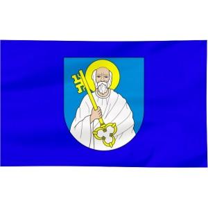 Flaga Ciechanowa 150x90cm