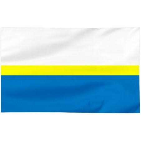Flaga Częstochowy 120x75cm