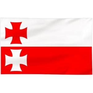 Flaga Elbląga 100x60cm