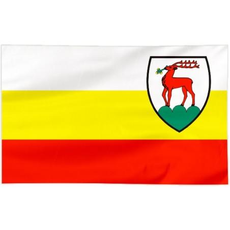 Flaga Jeleniej Góry 150x90cm