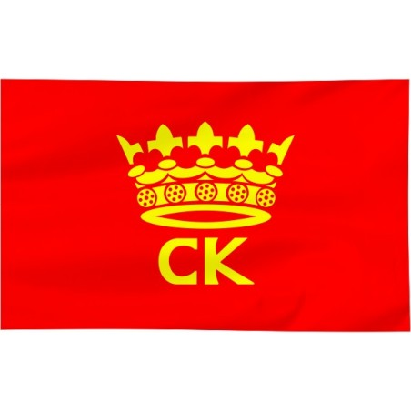 Flaga Kielc 120x75cm