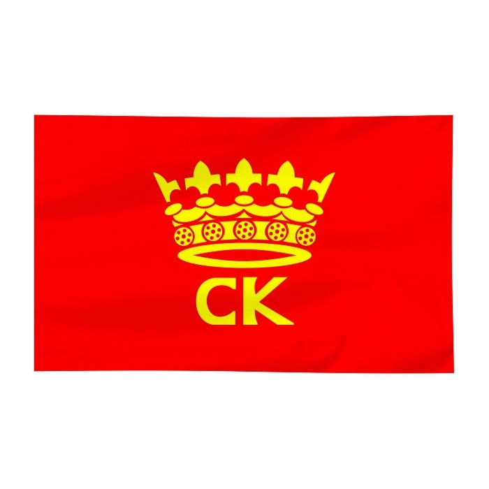 Flaga Kielc 300x150cm