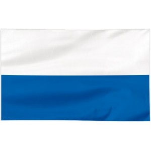 Flaga Legnicy 150x90cm