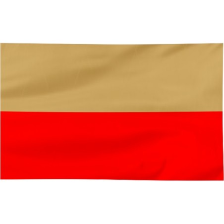 Flaga Leszna 100x60cm