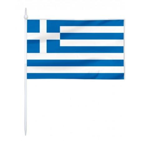 Chorągiewka Grecji 50x30cm