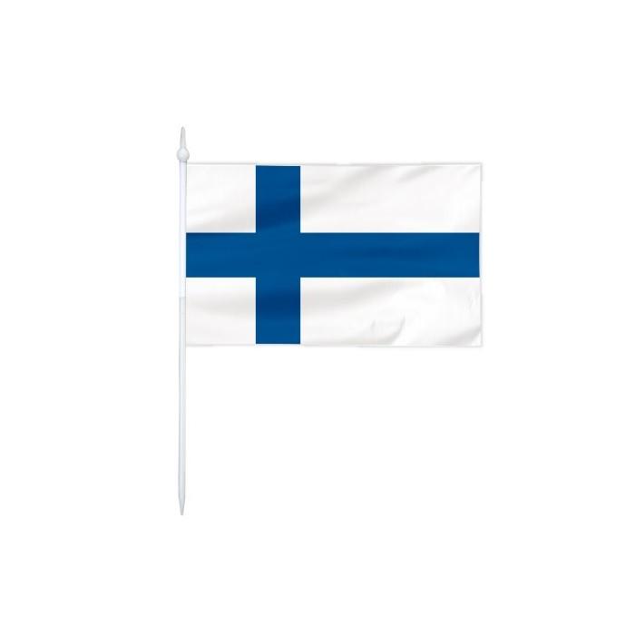 Chorągiewka Finlandii 24x15cm