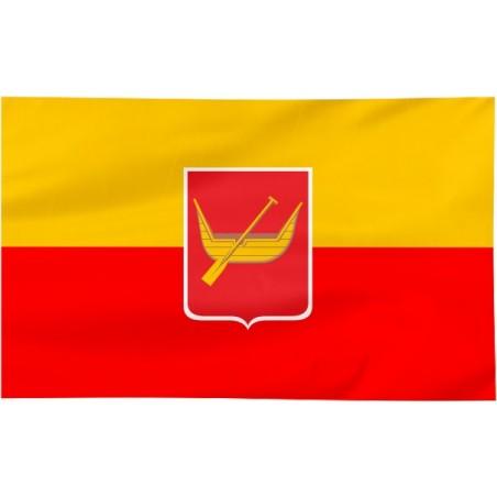 Flaga Łodzi 100x60cm