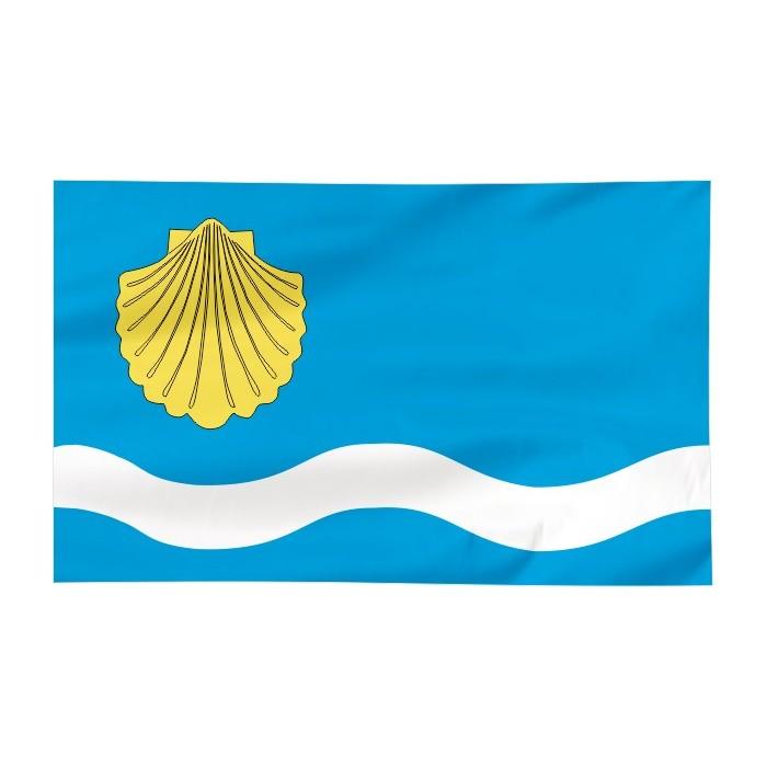 Flaga Olsztyna 100x60cm