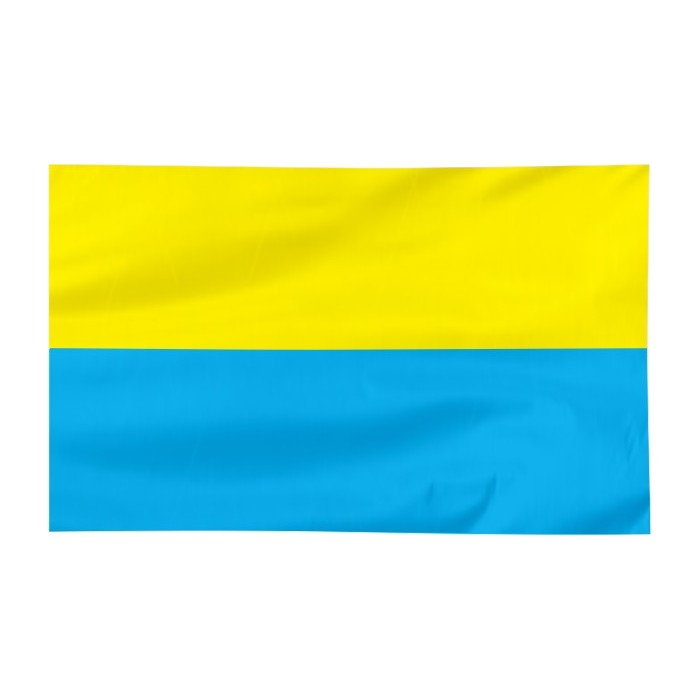 Flaga Opola 150x90cm