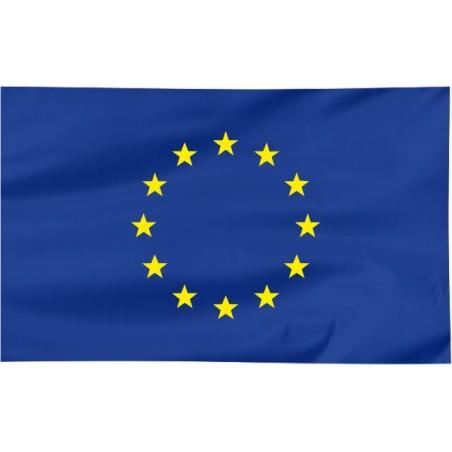 Flaga Unii Europejskiej 80x50cm