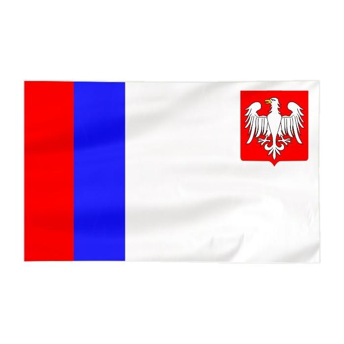 Flaga Piotrkowa Trybunalskiego 300x150cm