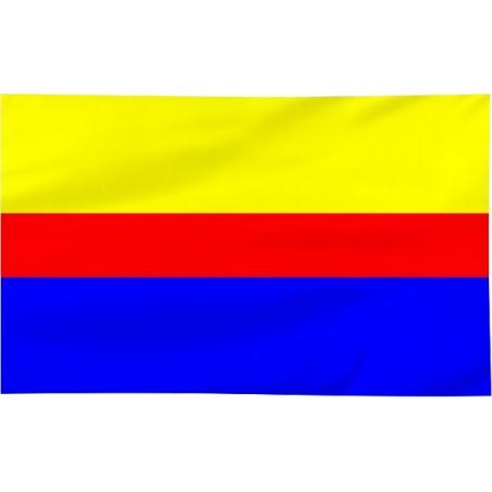 Flaga Płocka 120x75cm