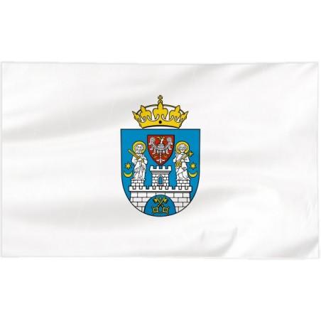 Flaga Poznania 100x60cm