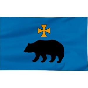 Flaga Przemyśla 120x75cm