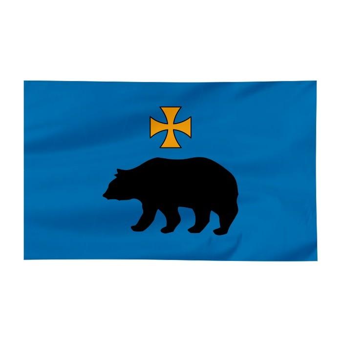Flaga Przemyśla 300x150cm