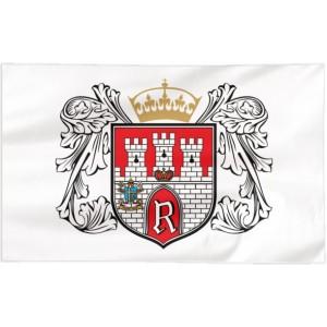 Flaga Radomia 100x60cm