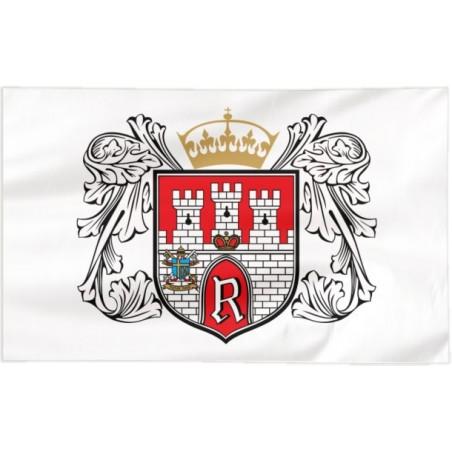 Flaga Radomia 300x150cm