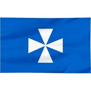 Flaga Rzeszowa 120x75cm