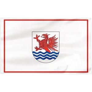 Flaga Słupska 300x150cm