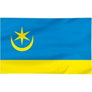 Flaga Tarnobrzega 100x60cm