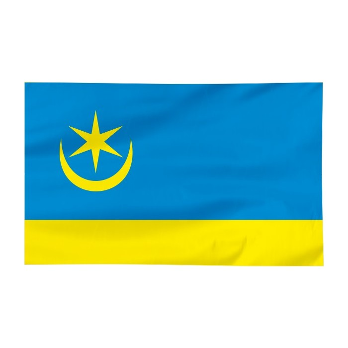 Flaga Tarnobrzega 300x150cm