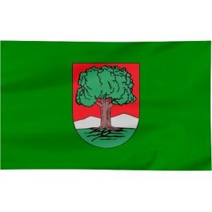 Flaga Wałbrzycha 150x90cm