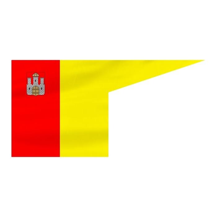 Flaga Włocławka 100x60cm