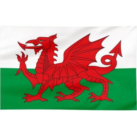 Flaga Walii 120x75cm