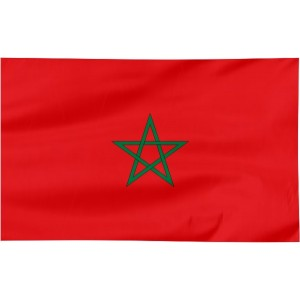Flaga Maroka 100x60cm