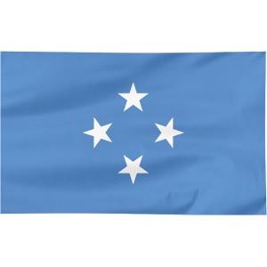 Flaga Mikronezji 120x75cm