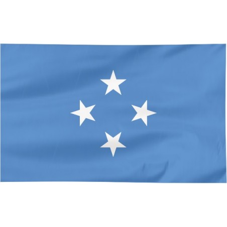 Flaga Mikronezji 150x90cm