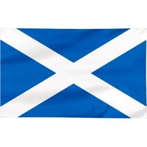 Flaga Szkocji 120x75cm