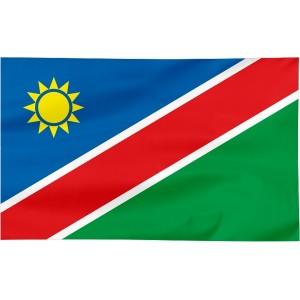 Flaga Namibii 100x60cm