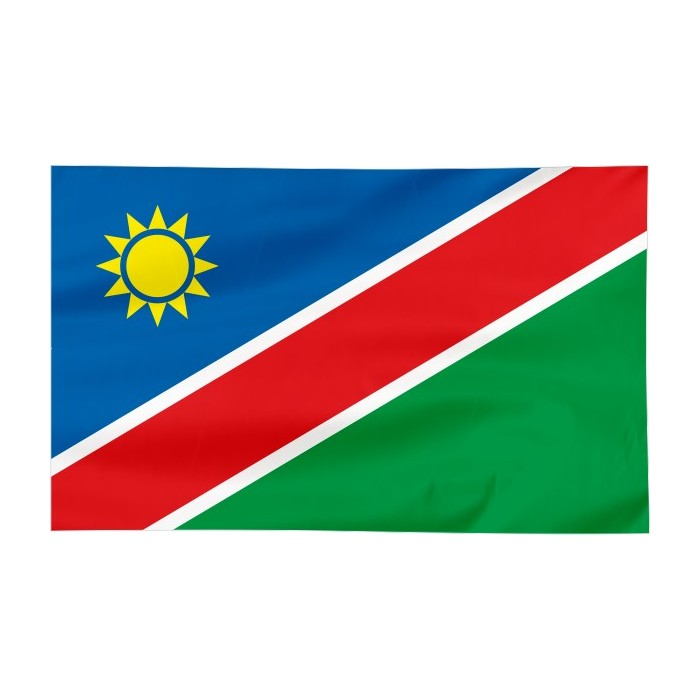 Flaga Namibii 300x150cm