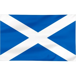 Flaga Szkocji 150x90cm