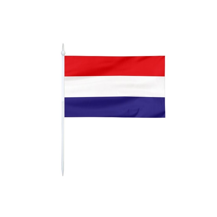 Chorągiewka Holandii 24x15cm