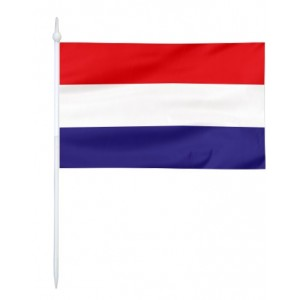 Chorągiewka Holandii 50x30cm