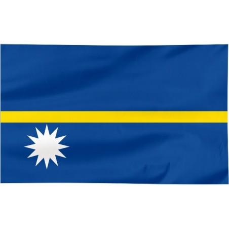Flaga Nauru 300x150cm