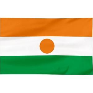 Flaga Nigru 100x60cm